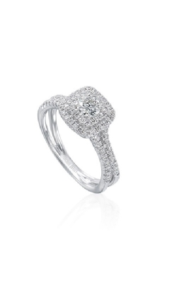 Aucoin Hart Jewelers Engagement Ring AB-3770 product image