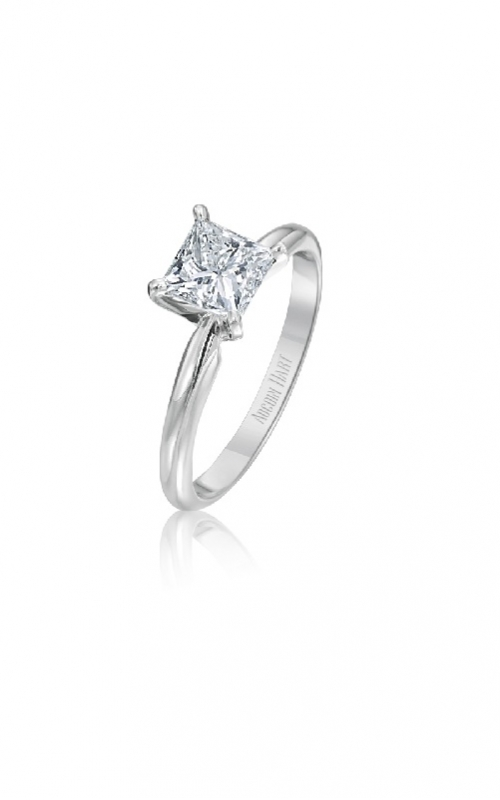 Aucoin Hart Jewelers Engagement ring AP-16717 product image