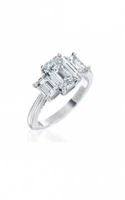 Aucoin Hart Jewelers Engagement ring AQ-13000 product image