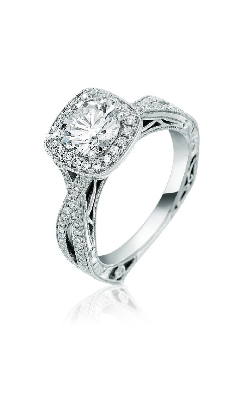 Aucoin Hart Jewelers Engagement ring AQ-15312 product image