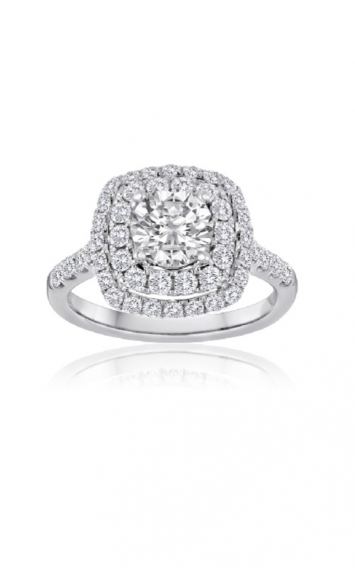 Aucoin Hart Jewelers Engagement ring AQ-15546 product image