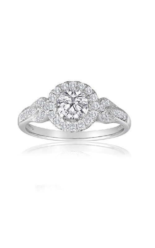 Aucoin Hart Jewelers Engagement ring AQ-15743 product image