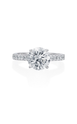 Aucoin Hart Jewelers Engagement Ring AQ-16483 product image