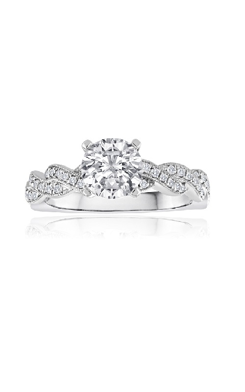 Aucoin Hart Jewelers Engagement ring AQ-16608 product image
