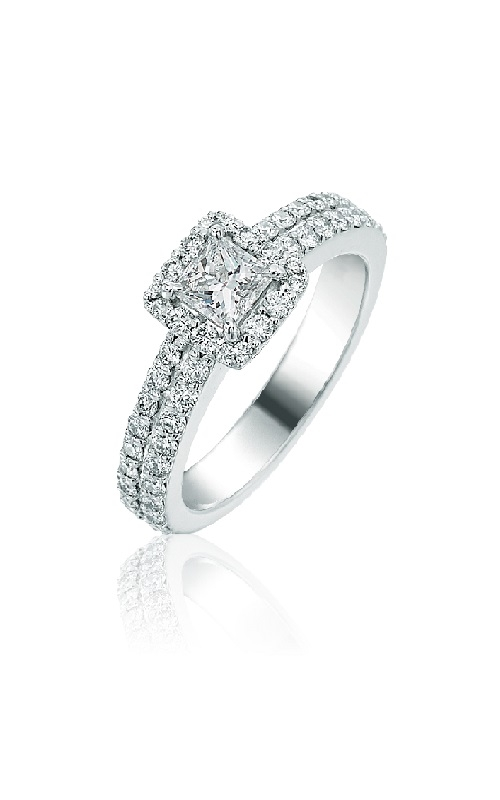 Aucoin Hart Jewelers Engagement ring AQ-16683 product image