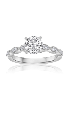 Aucoin Hart Jewelers Engagement ring AQ-16747 product image