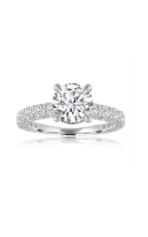 Aucoin Hart Jewelers Engagement ring AQ-16764 product image