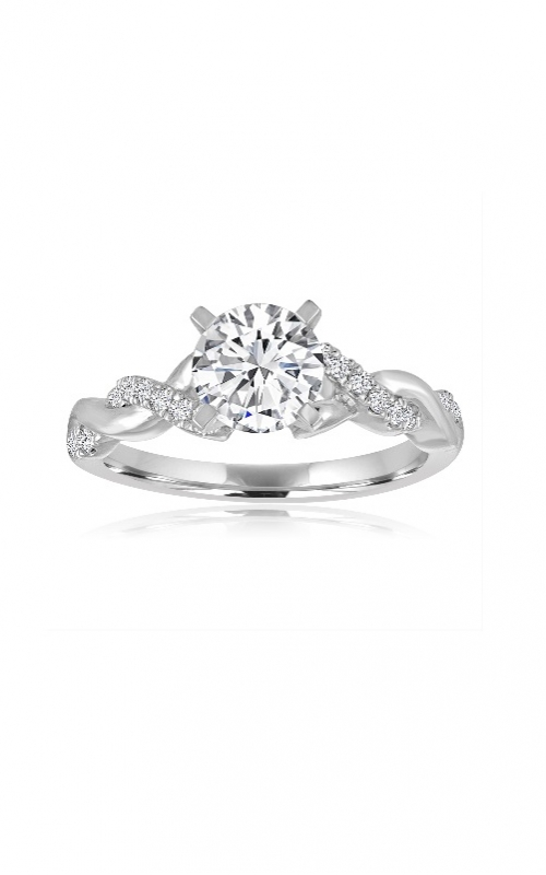 Aucoin Hart Jewelers Engagement ring AQ-16892 product image