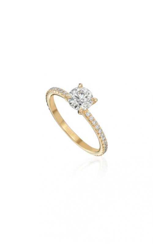 Aucoin Hart Jewelers Engagement ring AQ-17061 product image