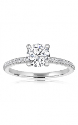 Aucoin Hart Jewelers Engagement Ring AQ-17063 product image