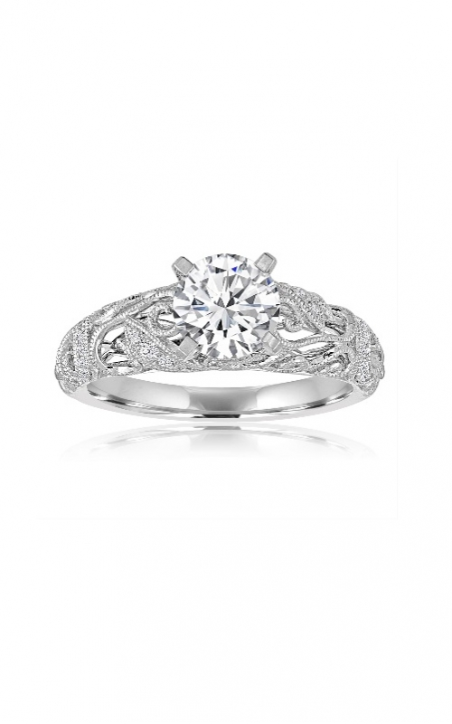 Aucoin Hart Jewelers Engagement ring AQ-17066 product image