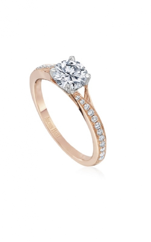 Aucoin Hart Jewelers Engagement ring AQ-17080 product image