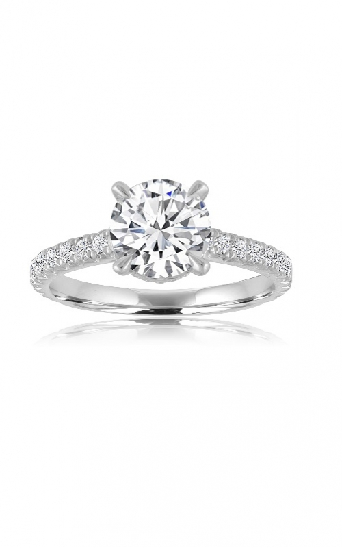 Aucoin Hart Jewelers Engagement ring AQ-17188 product image