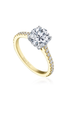 Aucoin Hart Jewelers Engagement Ring AQ-17417 product image