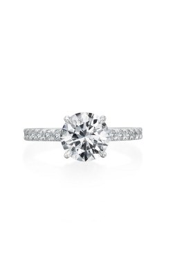 Aucoin Hart Jewelers Engagement Ring AQ-17460 product image