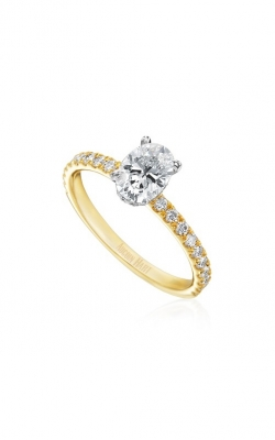 Aucoin Hart Jewelers Engagement Ring AQ-17833 product image