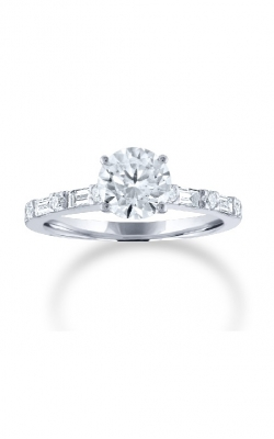 Aucoin Hart Jewelers Engagement Ring AQ-17862 product image