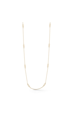 DIAMOND STATION NECKLACE 165-02119 product image
