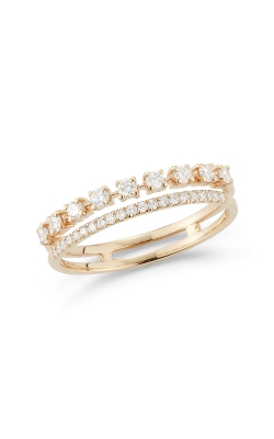 Diamond Fashion Ring 130-00231 product image