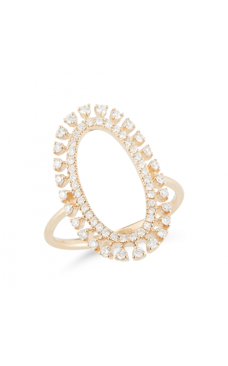 Open Oval Ring 130-00257 product image
