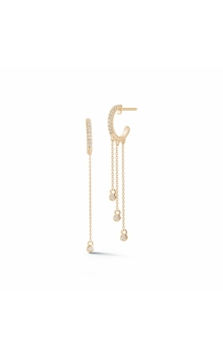 DIAMOND DROP EARRINGS 150-15423 product image