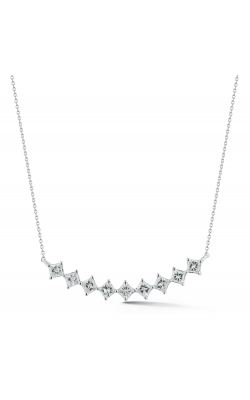DIAMOND BAR NECKLACE 165-02055 product image