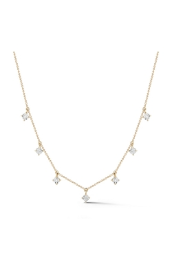 DIAMOND STATION NECKLACE 165-02122 product image