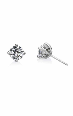 Fleur De Lis Earrings 150-15577 product image