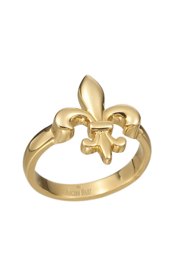 Fleur De Lis Fashion Ring 455-00036 product image