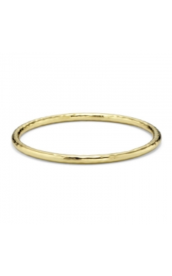 Classico Medium Hammered Bangle 440-03232 product image