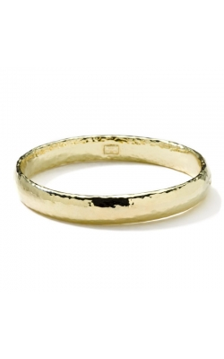 Classico Hammered Wide Bangle 440-03233 product image