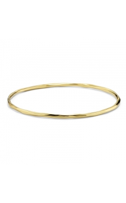 Classico Thin Faceted Bangle 440-03230 product image