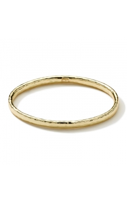 Classico Hammered Flat Bangle 440-03231 product image