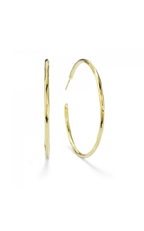 Classico Squiggle Hoops 425-06380 product image