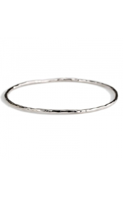 Classico Hammered Bangle 610-01584 product image