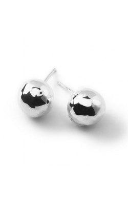 Classico Hammered Ball Studs 645-01440 product image