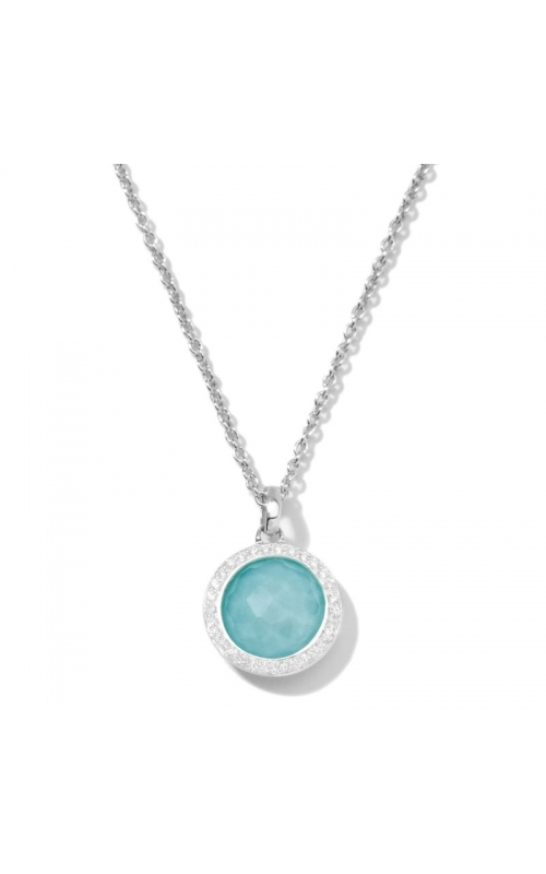 Lollipop Pendant with Chain 642-00161 product image