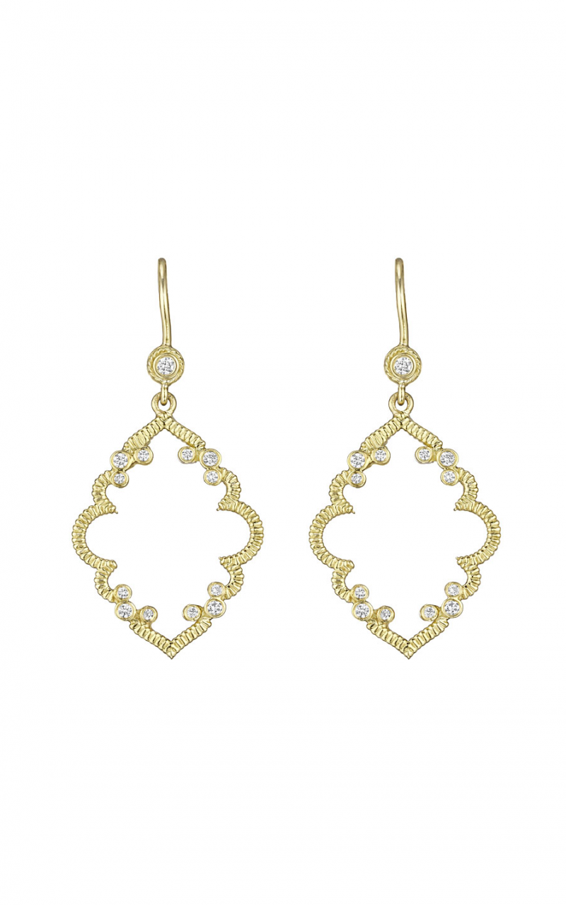 Penny Preville Arabesque Earring 150-00621 product image