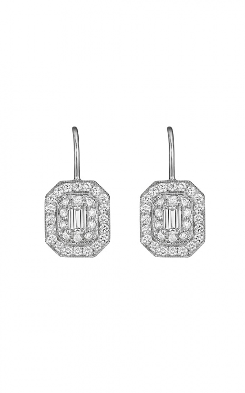 Penny Preville Art Deco Earring 150-00788 product image