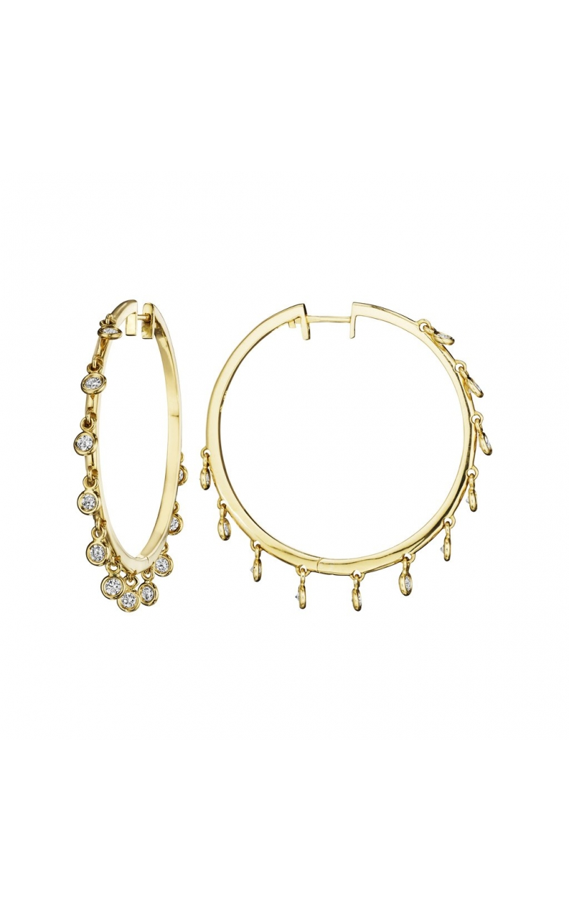 Penny Preville Classic Earrings 150-14558 product image