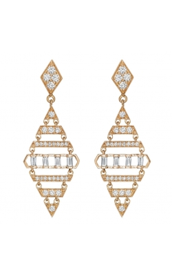 Penny Preville Art Deco Earrings 150-14574 product image