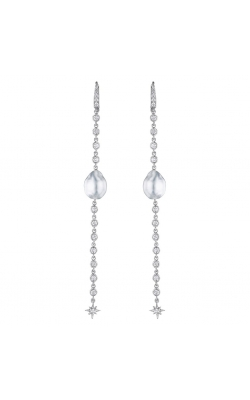 Penny Preville Pearl Earrings 310-00195 product image