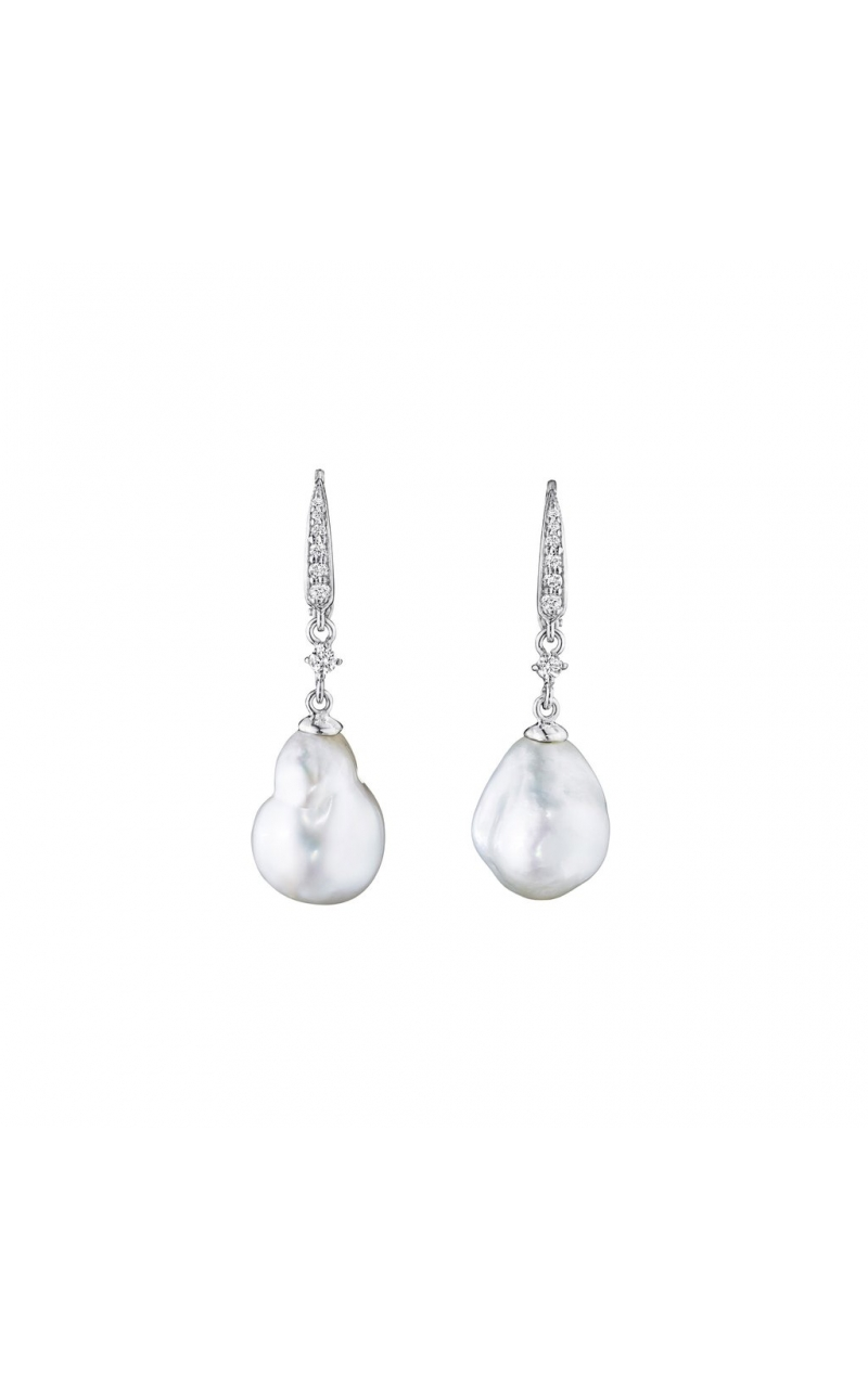 Penny Preville Pearl Earrings 310-00230 product image