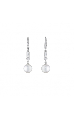 Penny Preville Pearl Earrings 310-00196 product image
