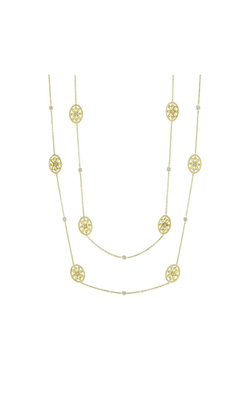 Penny Preville Amulet Necklace 165-00234 product image