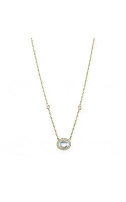 Penny Preville Moonstone Necklace 235-00168 product image