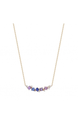 PENNY PREVILLE WATERCOLOR NECKLACE 235-00028 product image