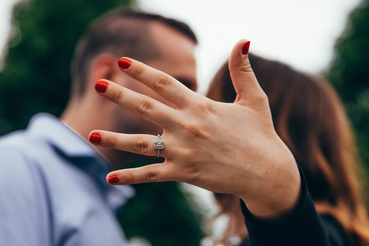 Find The Right Diamond Engagement Ring For You