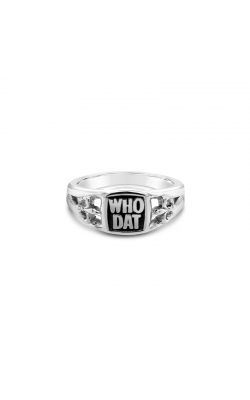 WHO DAT Fashion ring 660-00136 product image