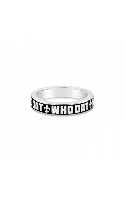 WHO DAT Fashion ring 660-00124 product image